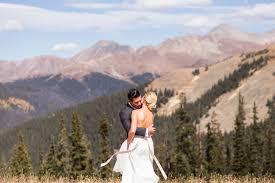 Colorado Weddings Timber Ridge Wedding Photos Keystone Colorado