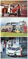 subaru libero camper 10 best the jerky truck a kickstarter project images on