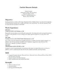 exle of simple resume tim hortons resume exle exles of resumes