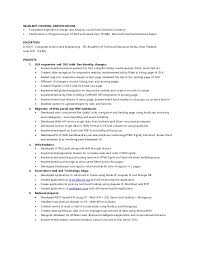 Federal Government Resume Samples by Yogesh Singh Resume