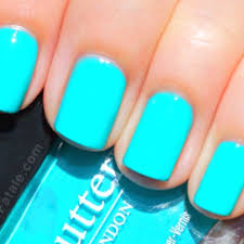 25 unique turquoise nail polish ideas on pinterest turquoise
