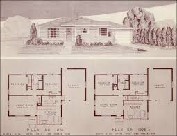 Mid Century Modern House Plan Mid Century Modern House Plans 1948 Homes U2014 Home Building Plan