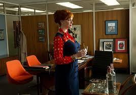 Ron Swanson Circle Desk Episode April 2013 Tv Ate My Wardrobe