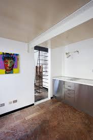 Modern Staircase Ideas Minimalist Staircase Design Enriching Century Old House In Milan