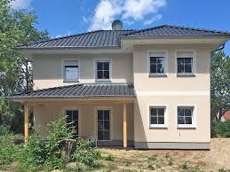 Hausanbieter Der Traum Von Einer Villa Hausbesichtigung Am 15 16 Juli In
