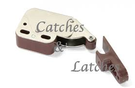 Cabinet Door Roller Catch by Ball Catches Cabinet Catches Roller Catches