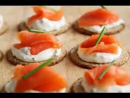 Cocktail Party Hors D Oeuvres - cocktail party food ideas youtube