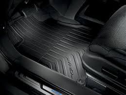 2014 honda accord all weather floor mats all season floor mats honda interior 08p13 t0a 110a