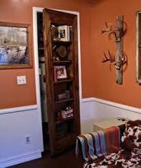 secret hidden bookcase door plans everything you need to build