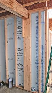 Insulating Basement Walls With Foam Board by How To Insulate Your Basement