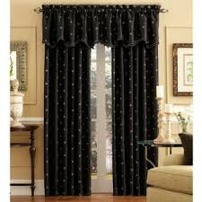 Living Room Curtains Bed Bath And Beyond Buy Curtains Valances From Bed Bath U0026 Beyond