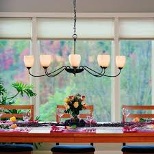 Lighting Dining Room Chandeliers Chandeliers Crystal Modern Iron Shabby Chic Country French