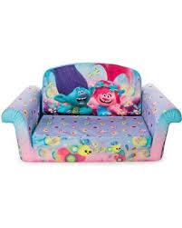 On Sale Now 10 Off Dreamworks Trolls Flip Open Sofa Multicolor