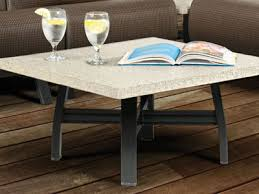 Patio Table Bases Table Bases Outdoor Patio Furniture Homecrest Outdoor Living