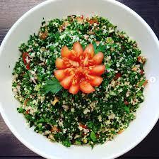 recette de cuisine libanaise taboulé découvrez la véritable recette libanaise