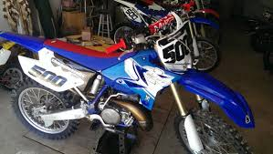 motocross bikes on ebay 03 vs 06 yz250 moto related motocross forums message boards
