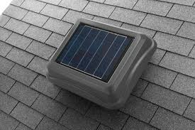 best solar attic fans for home 2017 reviews and buying guide