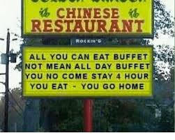 Eat All You Can Buffet by 25 Best Memes About Refill Refill Memes