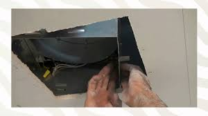 Bath Fan How To Stelpro Bathroom Fan Replacing Existing Fan