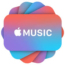 apple music apple music gift card email