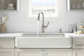 kohler kitchen faucet when it s for a kitchen faucet i turn to kohler