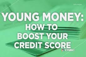 How To Get Free Credit Score Without Signing Up by 45 Million Americans Have No Credit Score