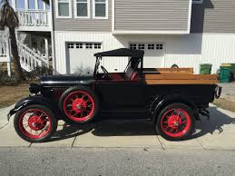 first car ever made by henry ford ford model