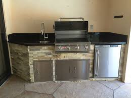 Summer Kitchen Designs Pool And Patio Design Inc Outdoor Kitchen Gallery Pompano Beach Fl