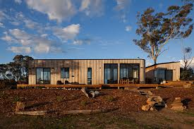 Awesome House Architecture Ideas Modern Wood And Glass Prefabricated Home Design With Awesome House