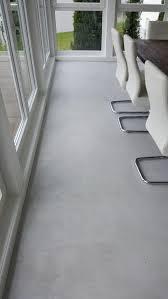 bodenbelag treppe beton cire pandomo sichtbeton treppe wand bodenbelag in