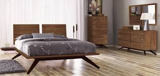 solid wood furniture handmade bedroom sets american made vermont