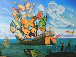 Best Paintings by Salvador Dali Paintings Rose The Best Wallpaper Arts And Literature