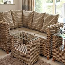 Ken Sofa Set Assam Cane Handicrafts Home Buy One Cane Sofa Set Get One