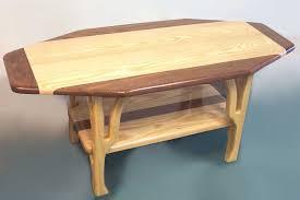 Table Designs Custom Wood Coffee Table Descargas Mundiales Com