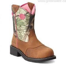womens cowboy boots in canada your outlook canada s shoes cowboy boots ariat fatbabyâ