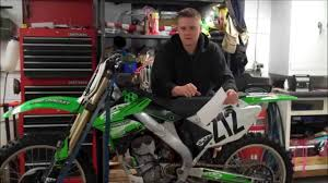 how to kx250f jetting specs youtube