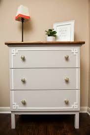 Unfinished Nightstand Furniture Ikea Tarva Nightstand For Your Lovely Bedroom