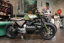punisher scrambler bmw r 1200 r by motor tondo scramblers