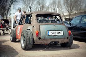 mini cooper porsche mini cooper with a porsche 944 motor cars