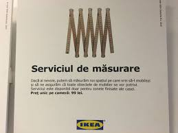 How To Say Ikea Ikea U0027s Forest Recall