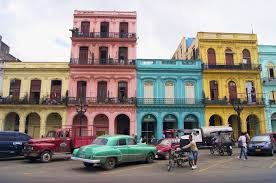airbnb a us firm manages to the cuban market