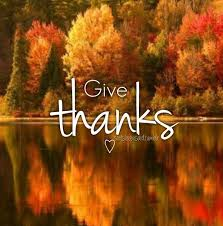 being thankful gratitude thanksgiving and autumn