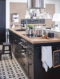 journal de cuisine le retour du meuble de métier cuisine la nouvelle metod d ikea