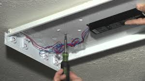 fluorescent light in kitchen electrical help how to install a light in the kitchen youtube