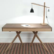 bureau en bois moderne bureau bois clair bureau design bureau design bureau bois clair et
