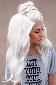 best the counter platinum hair color get 20 white hair ideas on without signing up