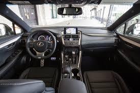 lexus nx 200t interior pictures first drive 2015 lexus nx