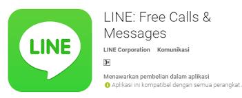 line apk line apk v5 7 1 versi terbaru for android