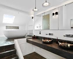 Organic Bathroom Design Houzz - Organic bathroom design