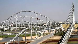 roller coaster abu dhabi speed in abu dhabi performance accessible to all local